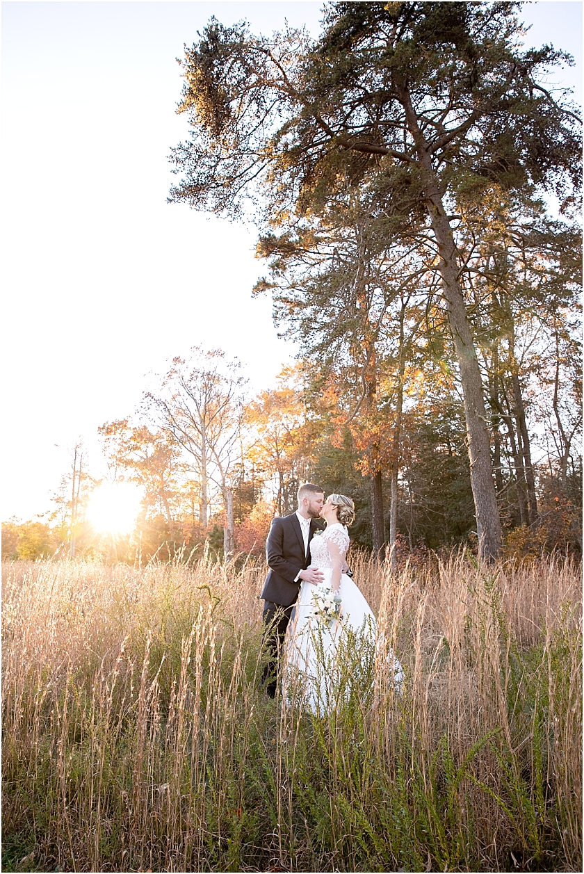 Running Deer Country Club Wedding by South Jersey Wedding Photographer