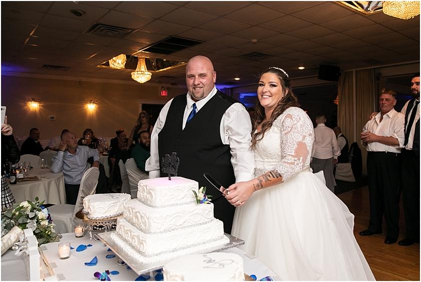 Cottage Green Wedding. Philadelphia Wedding Photographer