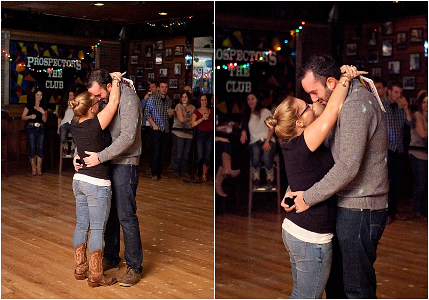 Prospector's Steakhouse Proposal_South Jersey Wedding Photographer 005