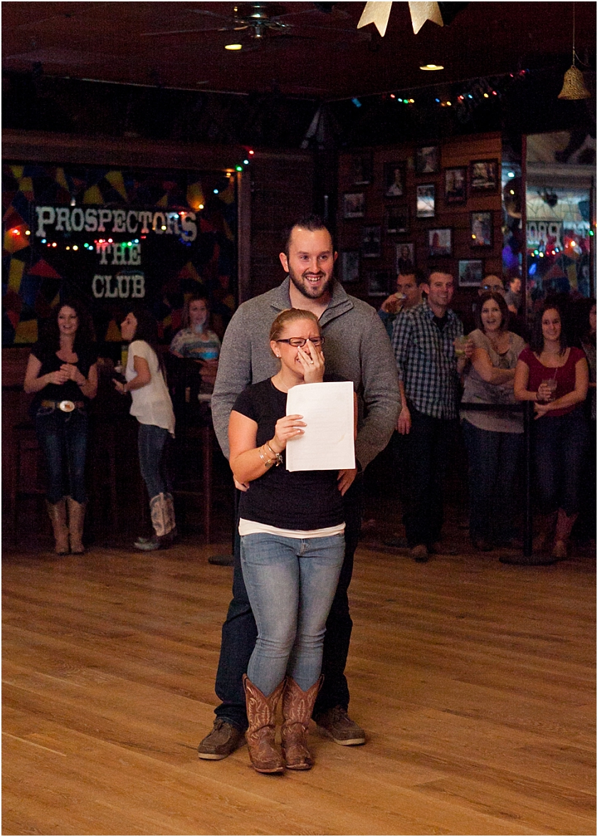 Prospector's Steakhouse Proposal_South Jersey Wedding Photographer 004