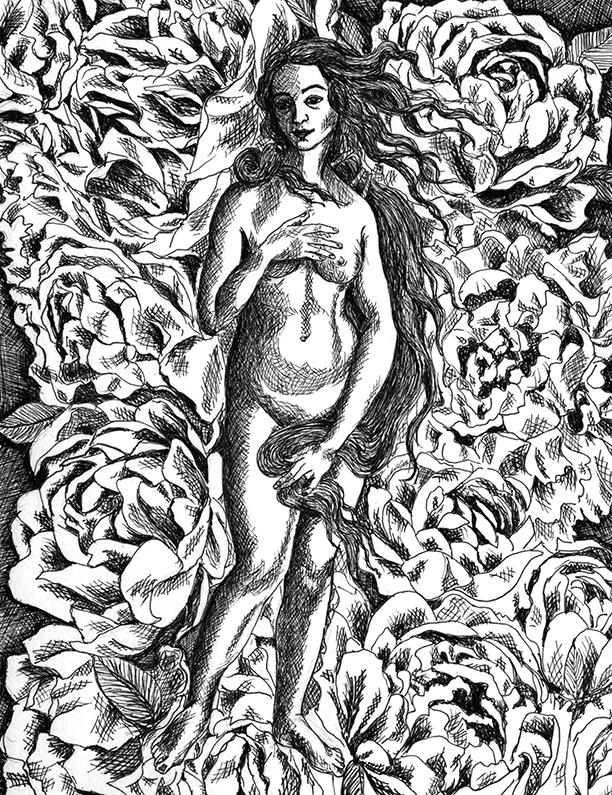 Bloomin Venus - 85x11.png