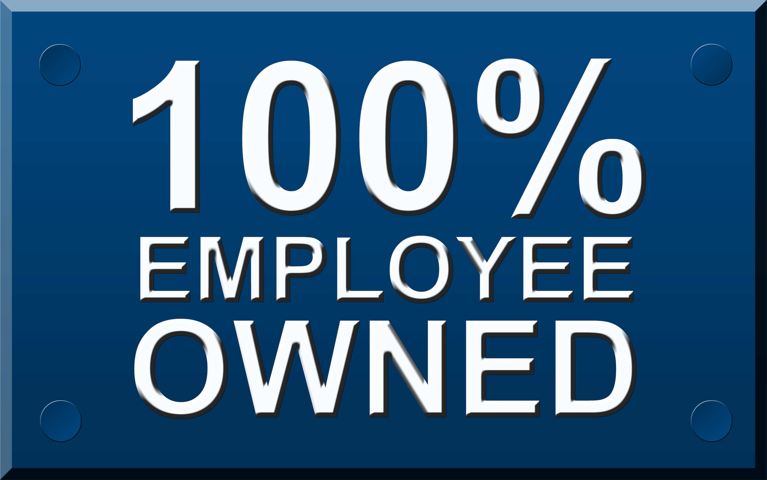 100% employee owned and operated analytical testing laboratory in Southern California