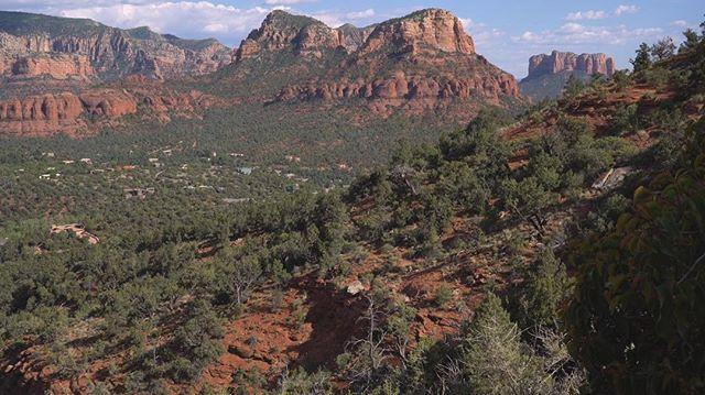 The one, the only: Sedona, Arizona 🌵#sedona #vortex
