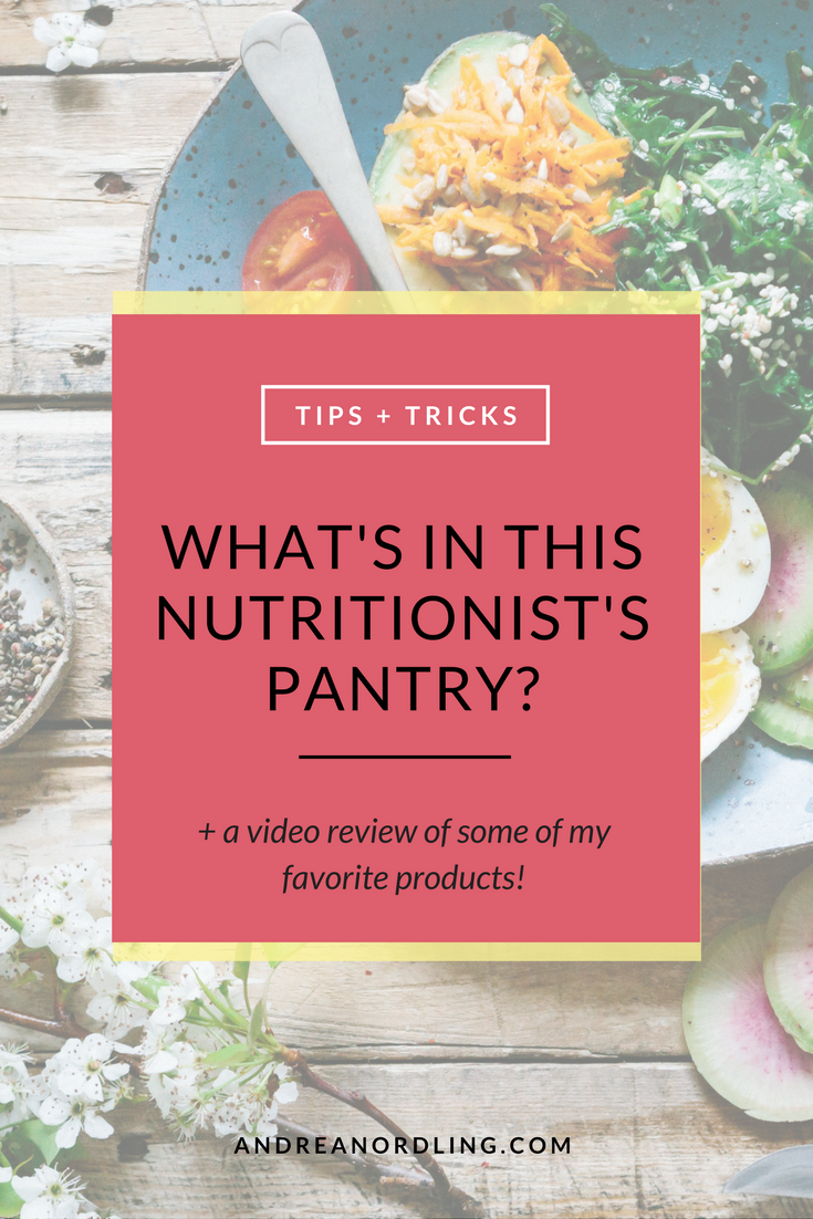"Ever wonder what a ""healthy eater"" or nutritionist actually EATS? Take a look at this post where I detail one of my favorite ways to score discounted specialty foods...including one of my family's favorite gluten free and Paleo snacks."