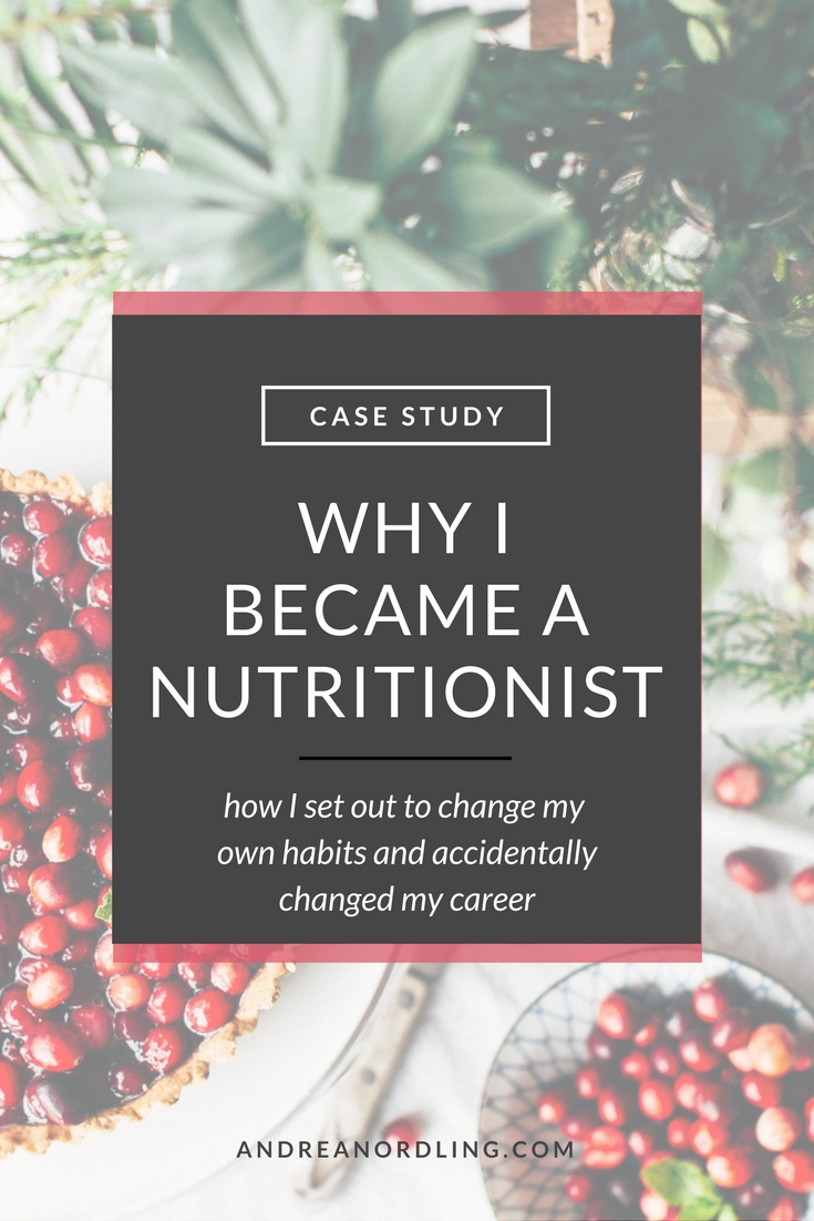 Have you ever thought of a career in nutrition or natural health? My experience in becoming a Nutritional Therapy Practitioner has been one of the best of my life - read how and why I made the leap!