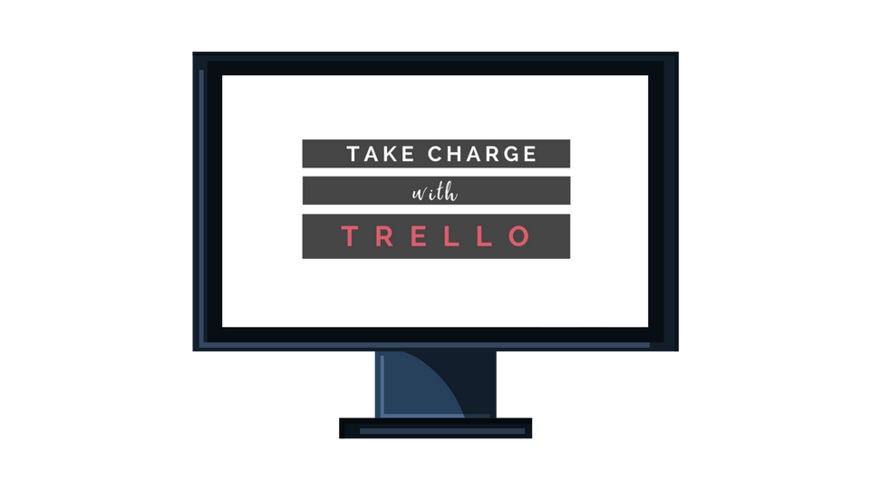 Take Charge with Trello  online course