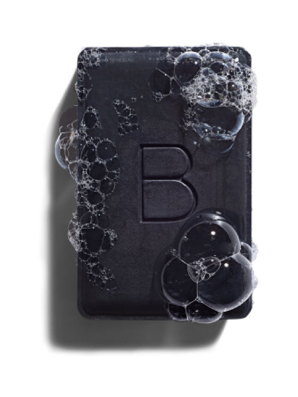 Get your magic Charcoal Cleansing bar HERE