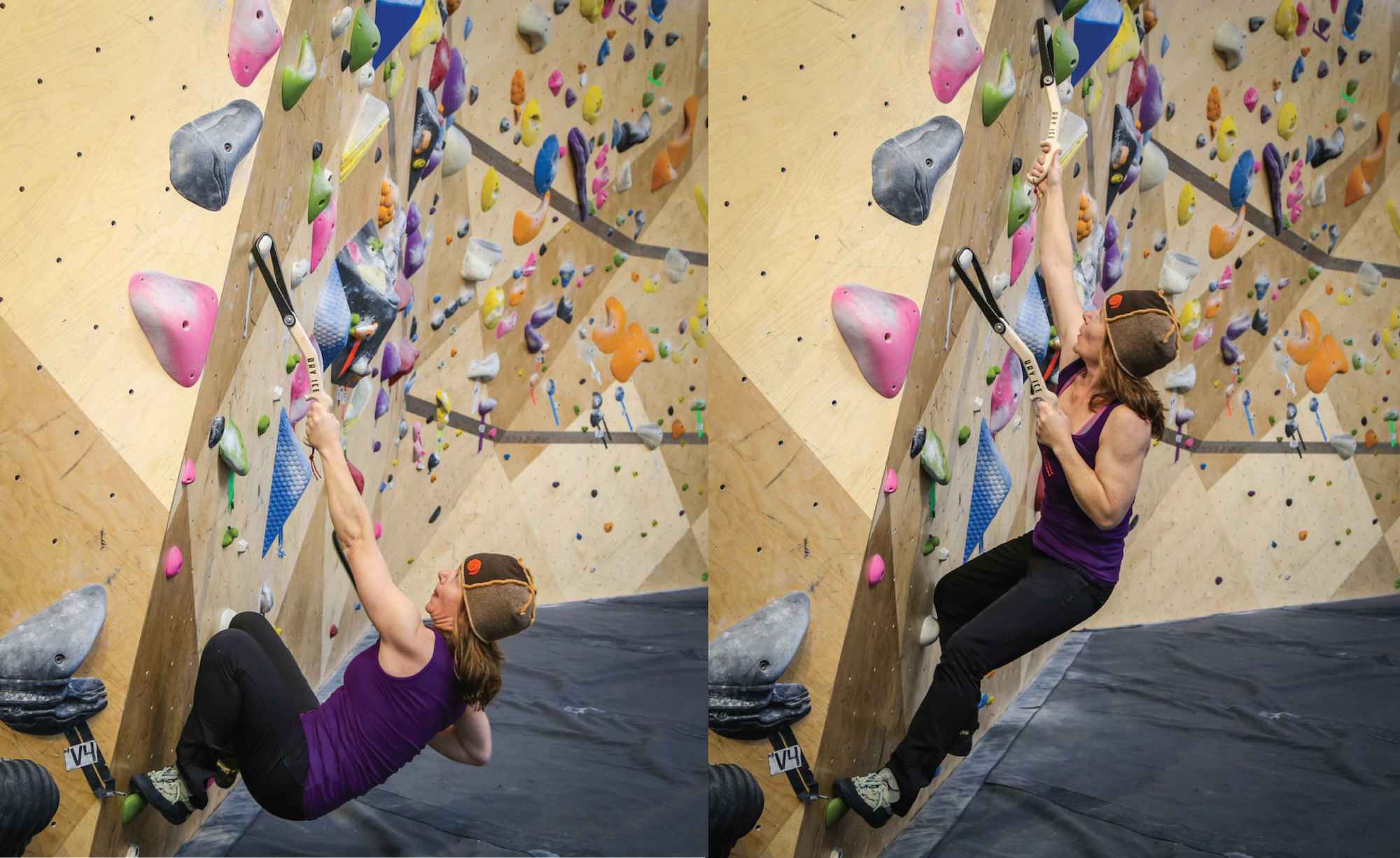 4 Training for Ice Mixed Climbing One Armed Rows.png