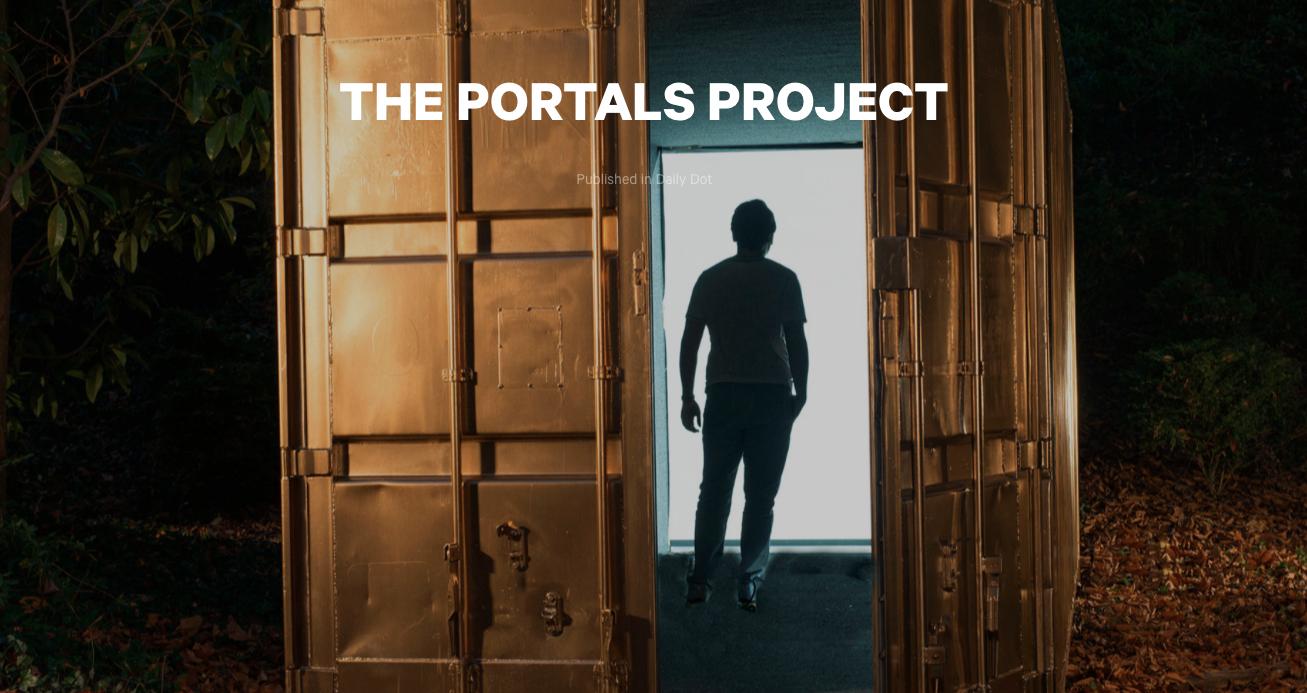 The Portals Project