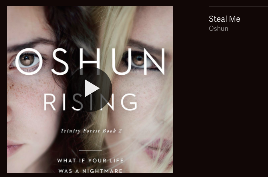 Listen to Oshun Sing