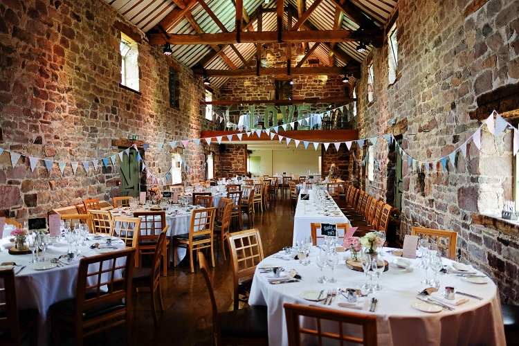 The Ashes Exclusive Country House Barn Wedding Venue Staffordshire
