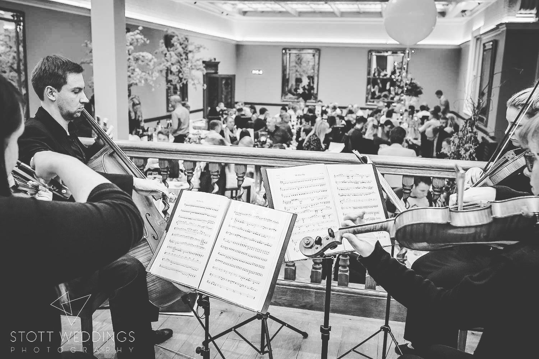 Vyne String Quartet Pendrell Hall.JPG