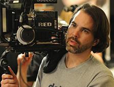 Chris Benson - Director of Photography