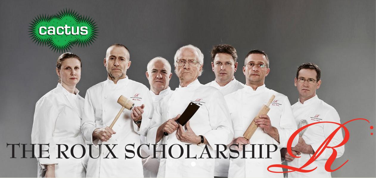 The Roux Scholarship