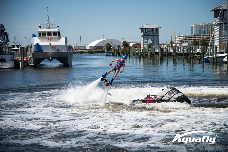 Gulfcoast Yacht & Boat Show