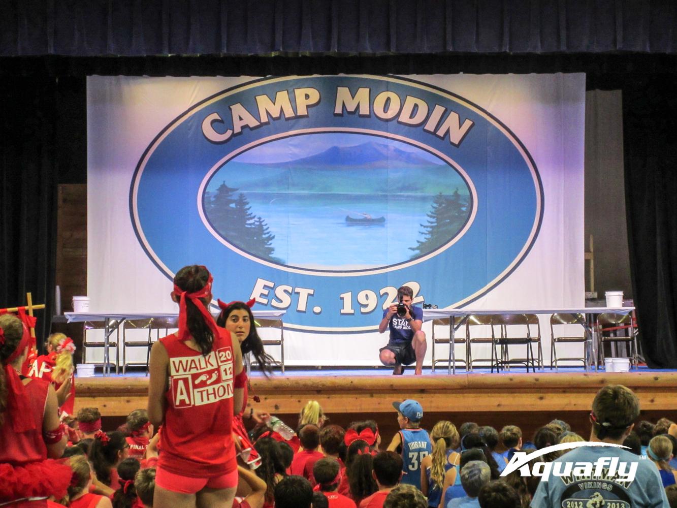 Camp Modin