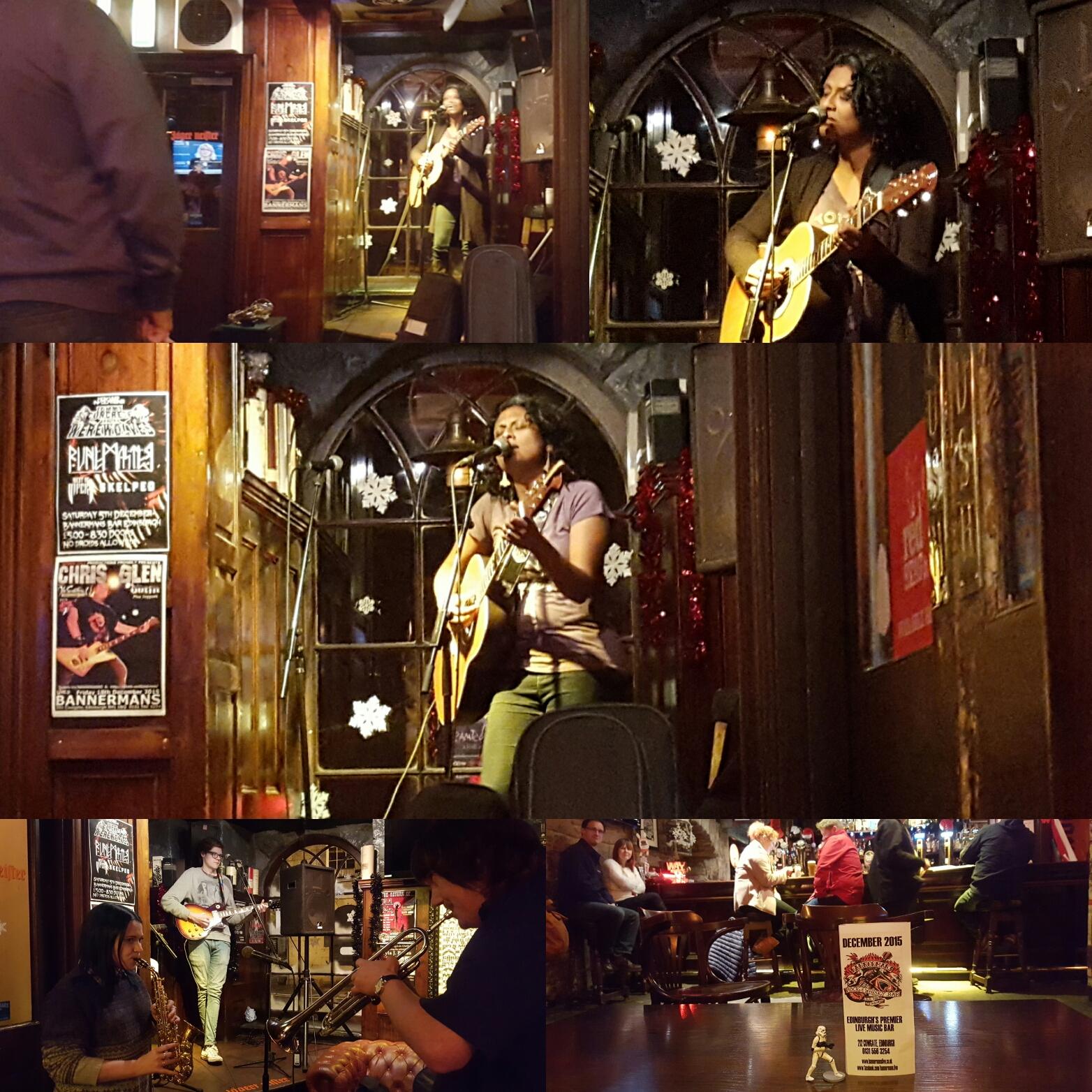 Bannerman's Bar, Edinburgh
