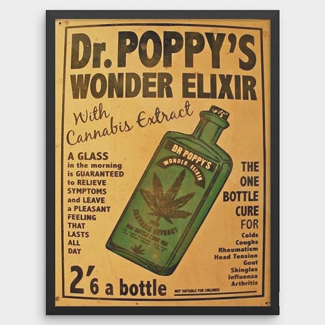 Dating back to the 1920's Dr Poppys was way ahead of its time!⠀ #flashbackfriday ⠀⠀⠀ .⠀⠀⠀ ⚕️🏥💊😷⠀⠀ .⠀⠀⠀ .⠀⠀⠀ .⠀⠀⠀ .⠀⠀⠀ .⠀⠀⠀ .⠀⠀⠀ .⠀⠀⠀ #marin #marincounty #medicalmarijuana #mmj #medicalcannabis #cannabiscommunity #medicine #sanrafael #sananselmo #northbay #painrelief #cbdoil #cannabis #organic #sausalito #tiburon #bayarea #prop215 #concentrates #extracts #norcal #cannabinoids #migraineur #cannabisenthusiast #cannabiscures