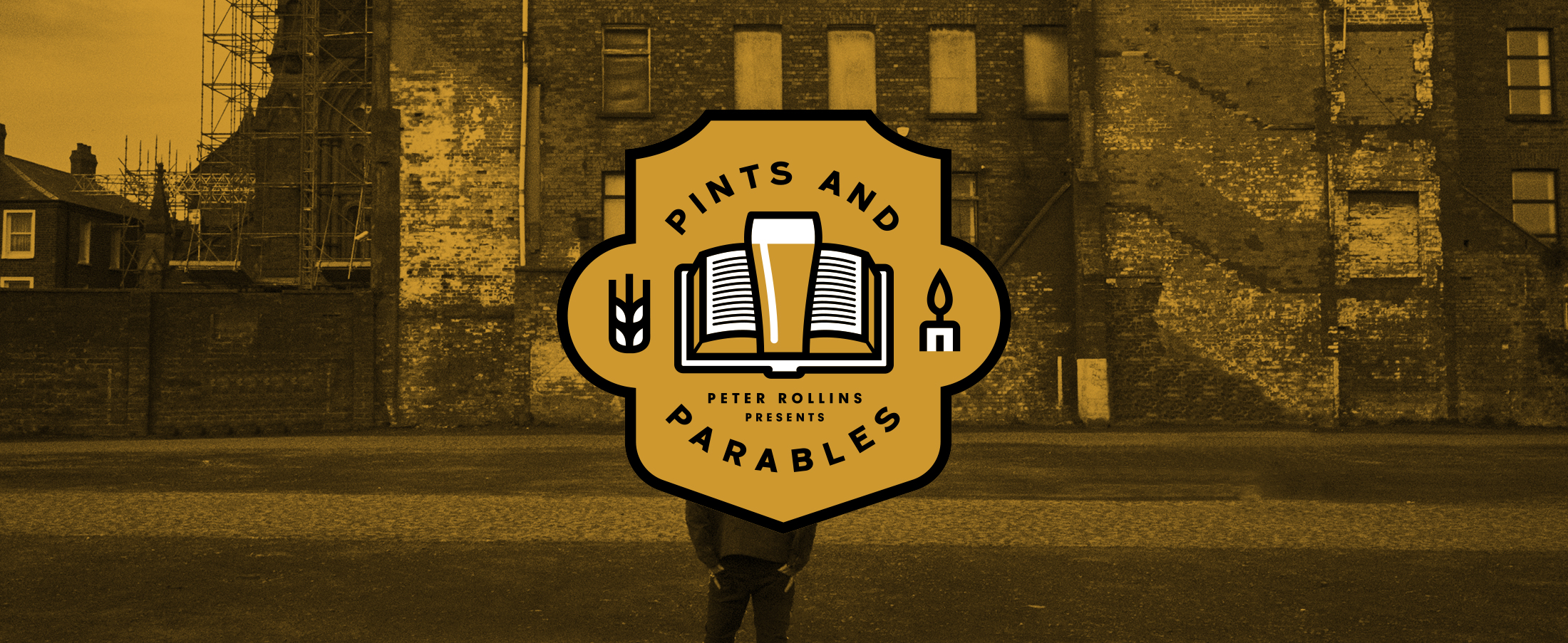 PINTS AND PARABLES