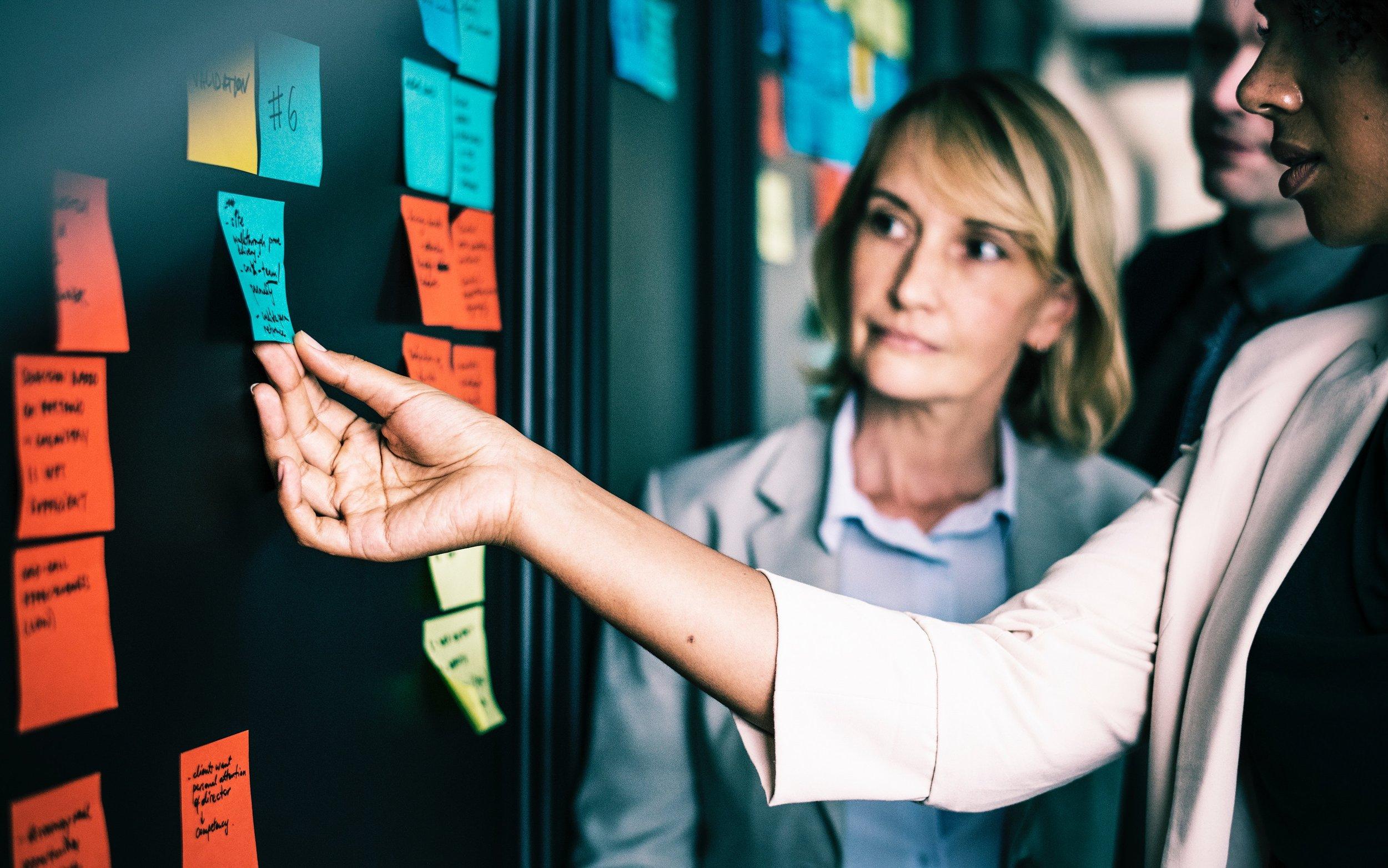 1. Business Validation -