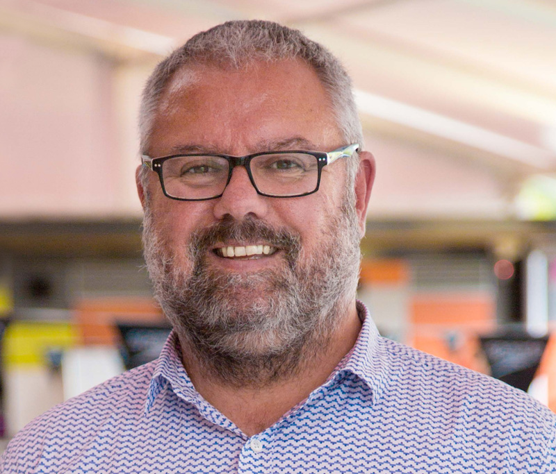 Jason Glanville has been appointed as Program Director for the Antlantic Fellows for Social Equity.