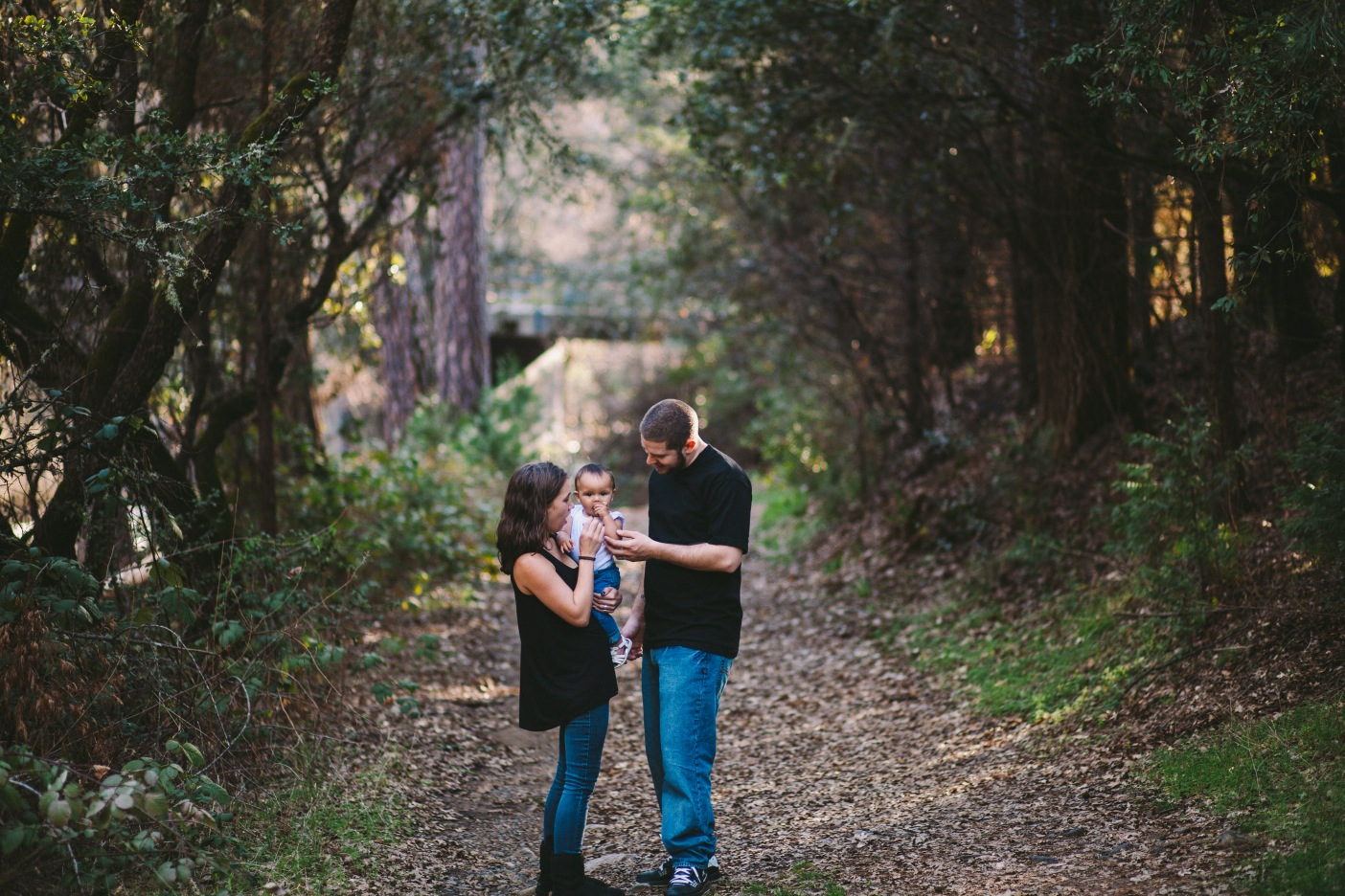 Norcal Family Photography in Stanislaus Forest Tuolumne 64.jpg