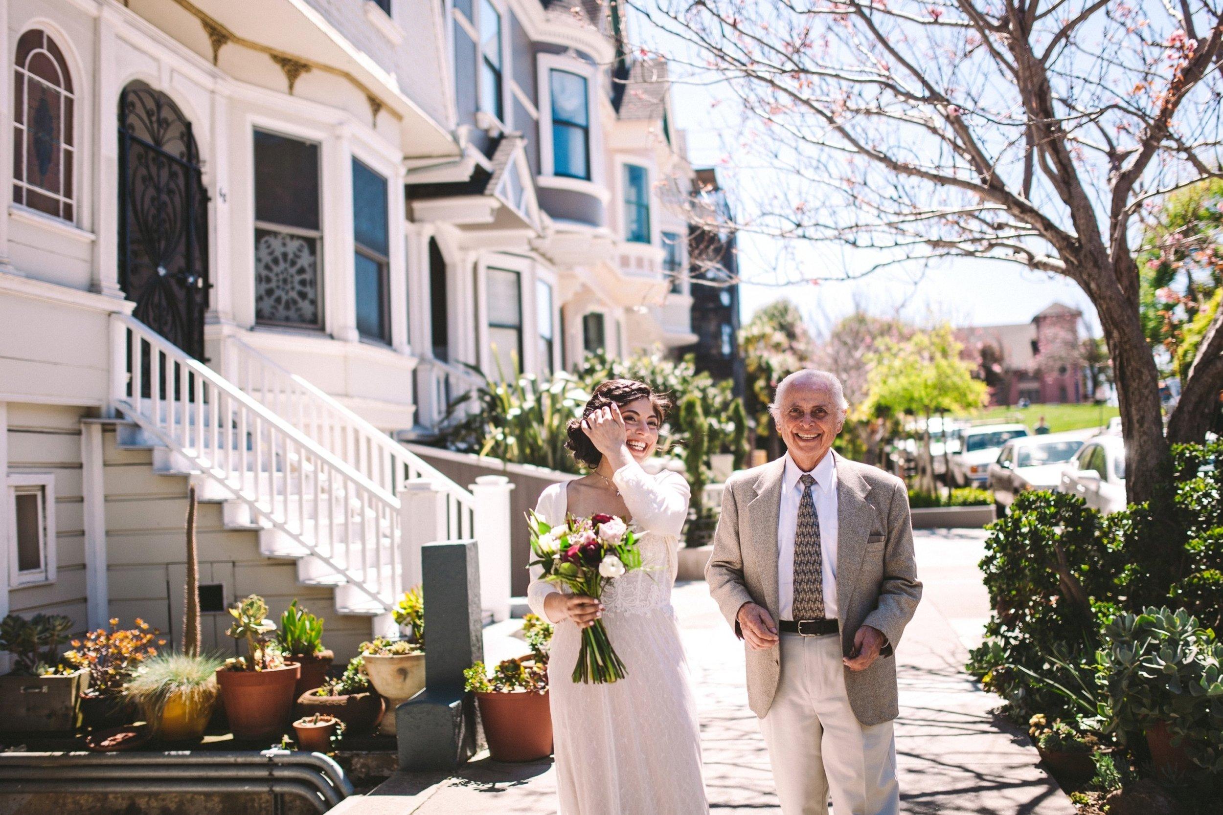San Francisco City Hall & Stable Cafe Wedding Photography 99.jpg