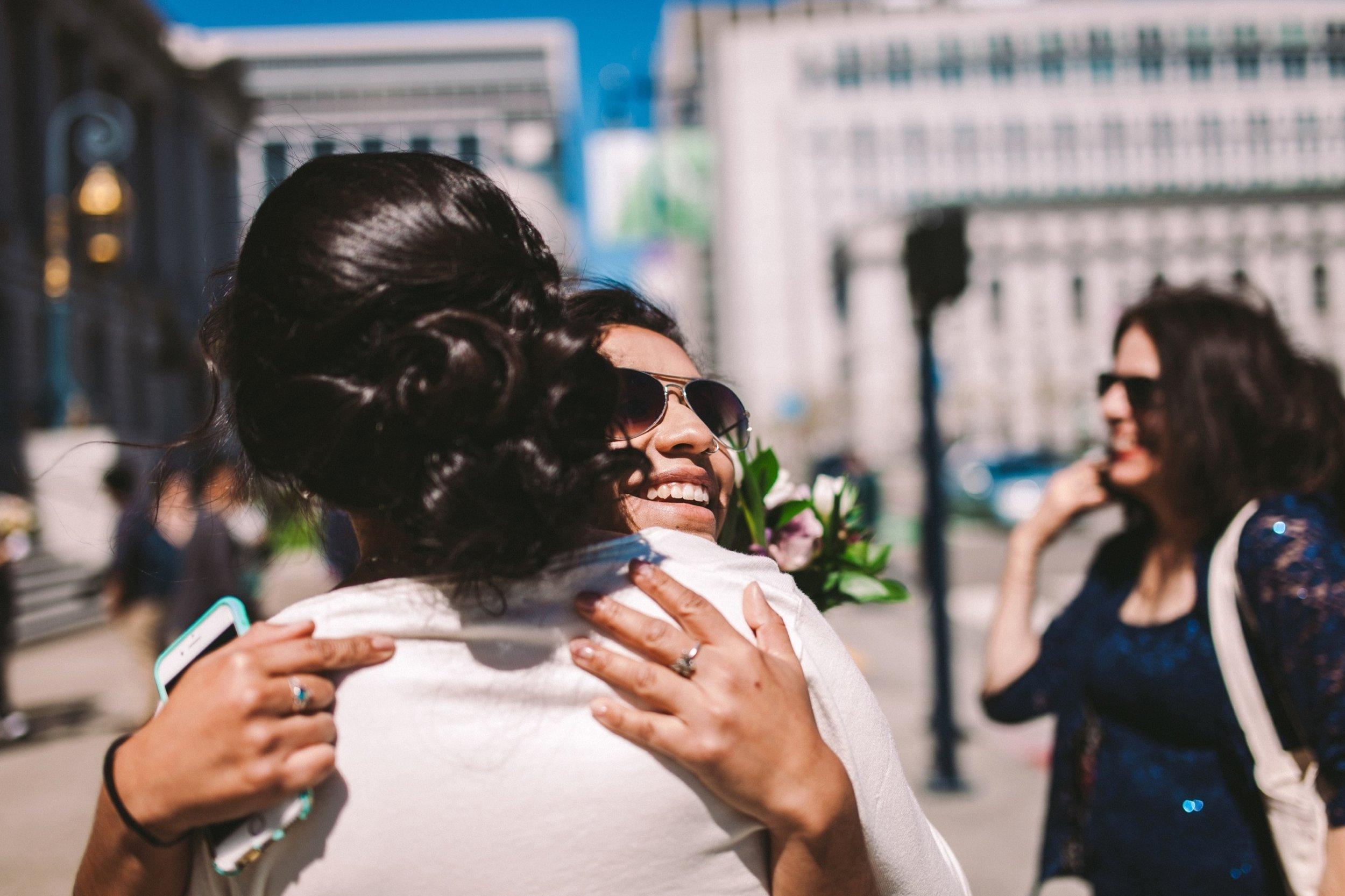 San Francisco City Hall & Stable Cafe Wedding Photography 123.jpg
