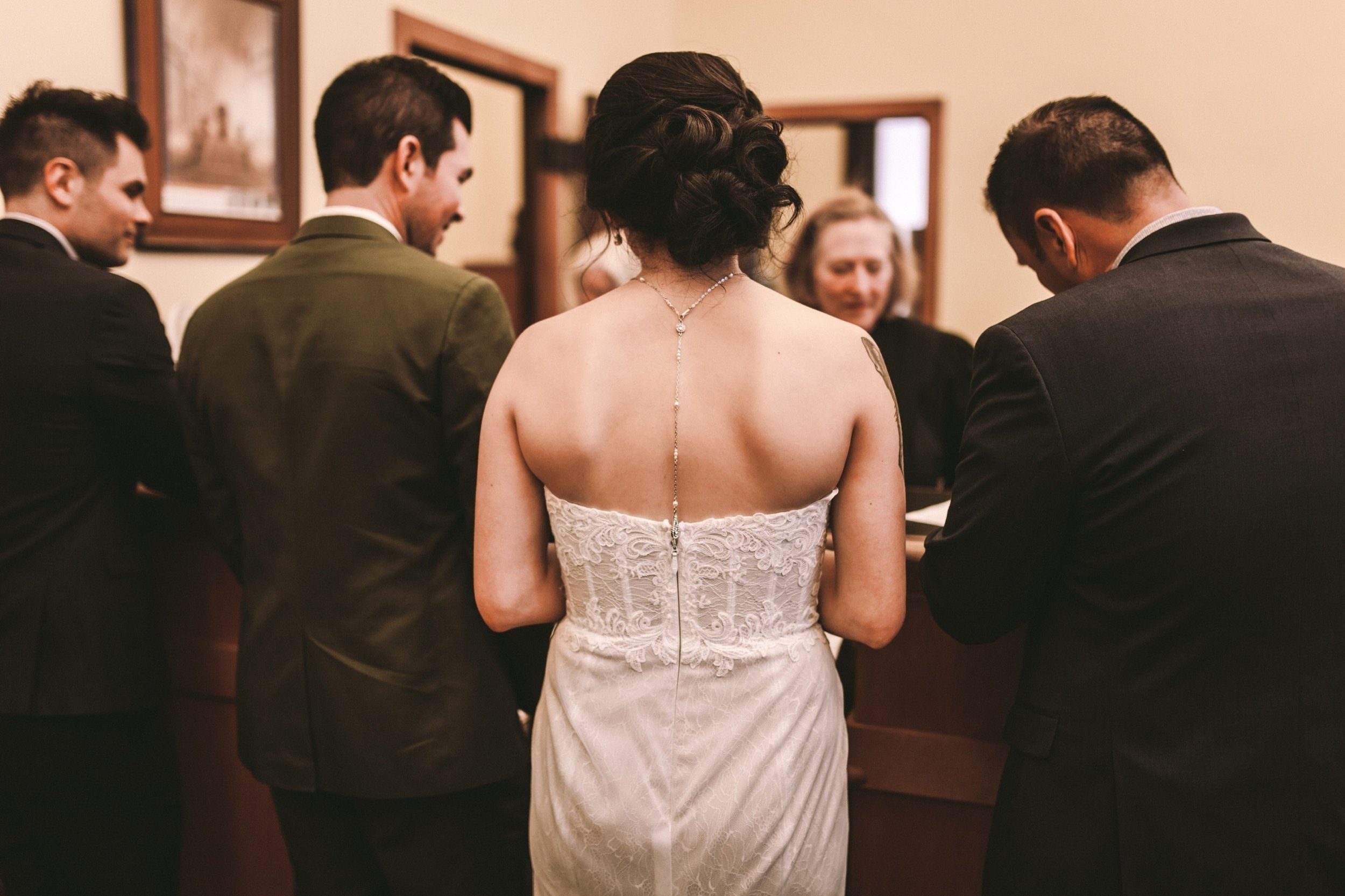 San Francisco City Hall & Stable Cafe Wedding Photography 171.jpg