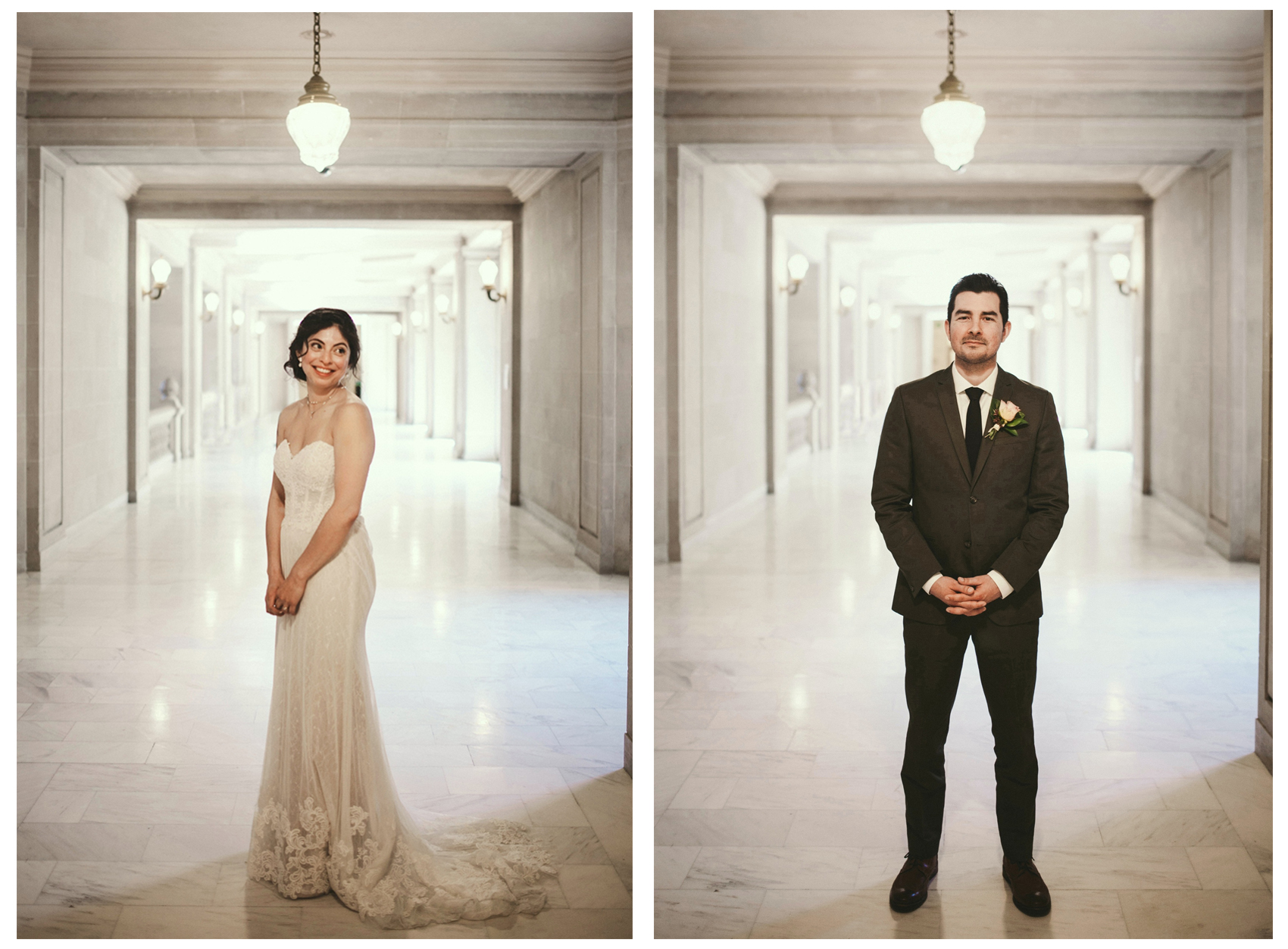 San Francisco City Hall & Stable Cafe Wedding Photography Double 7.jpg