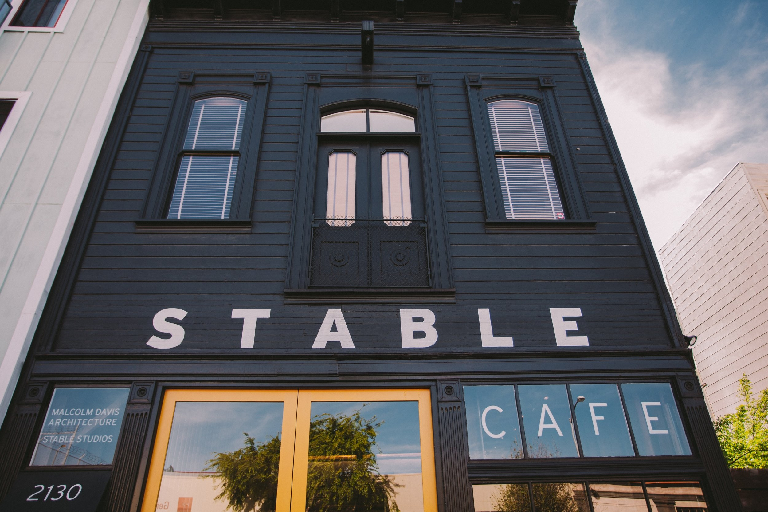 San Francisco City Hall & Stable Cafe Wedding Photography 343.jpg