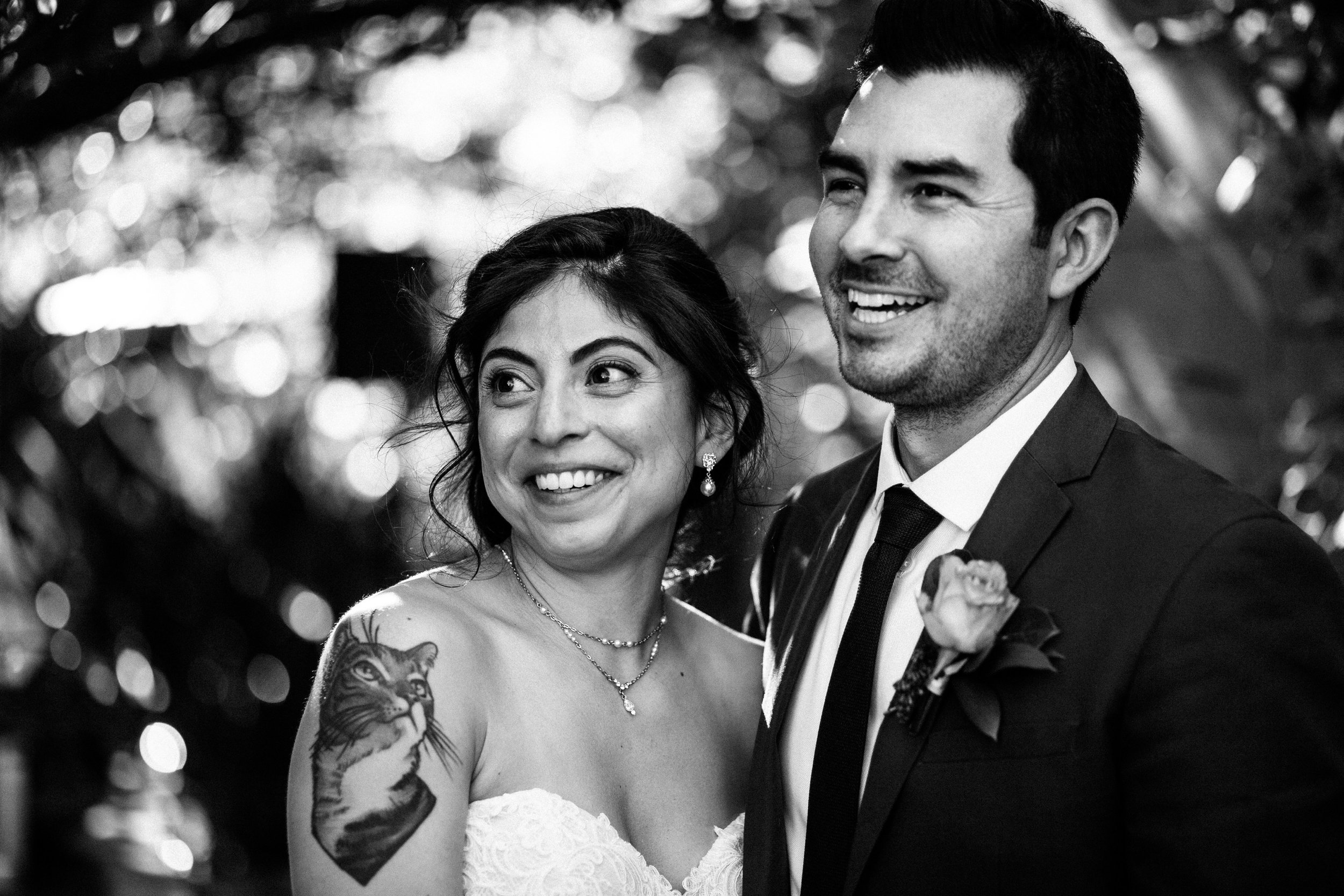 San Francisco City Hall & Stable Cafe Wedding Photography 410.jpg