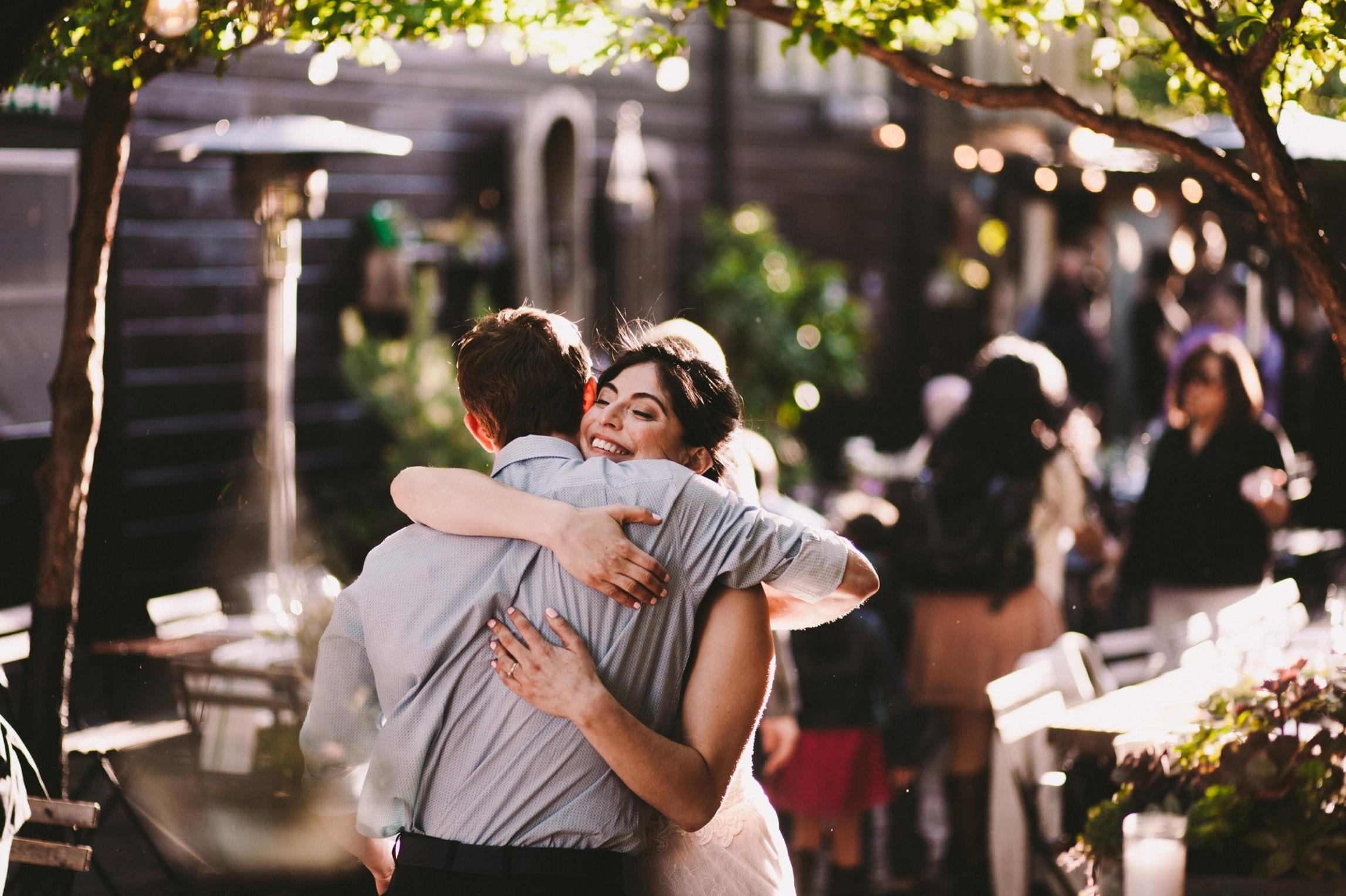 San Francisco City Hall & Stable Cafe Wedding Photography 455.jpg