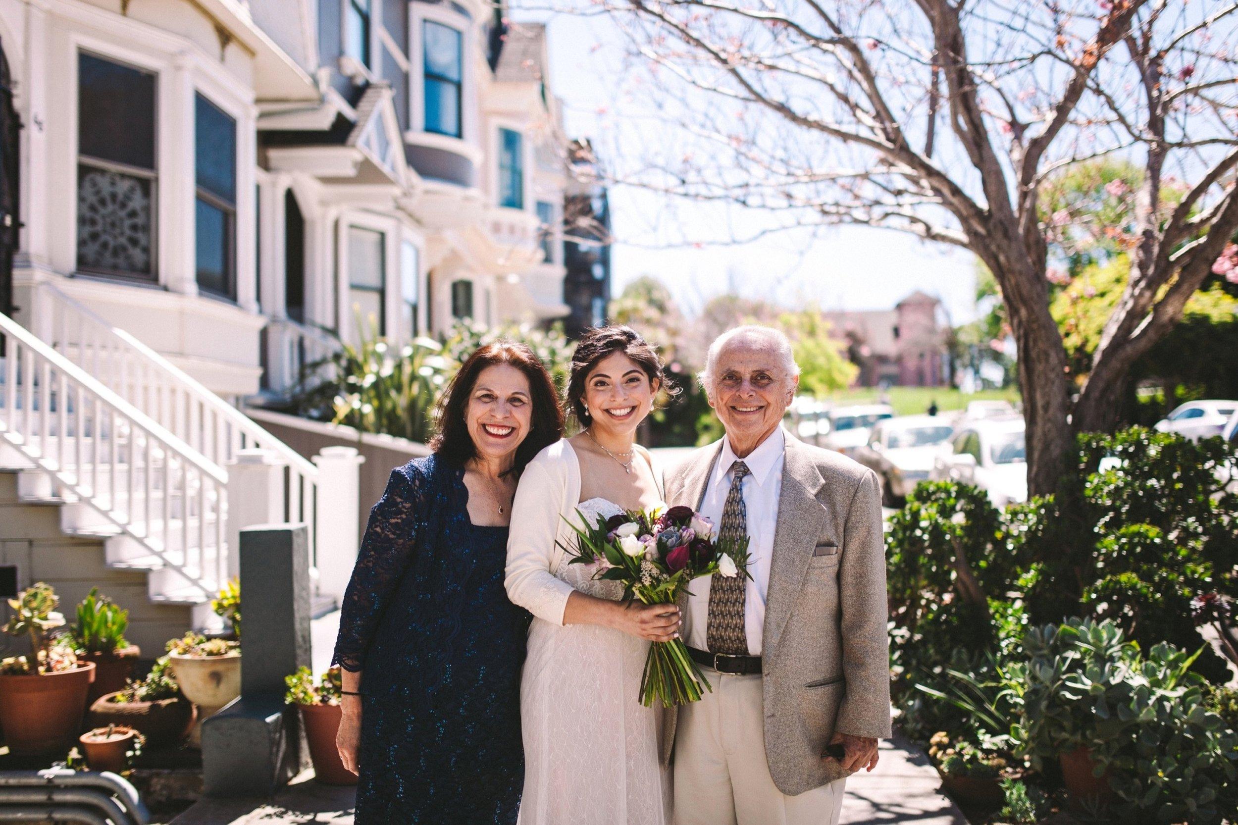 San Francisco City Hall & Stable Cafe Wedding Photography 105.jpg