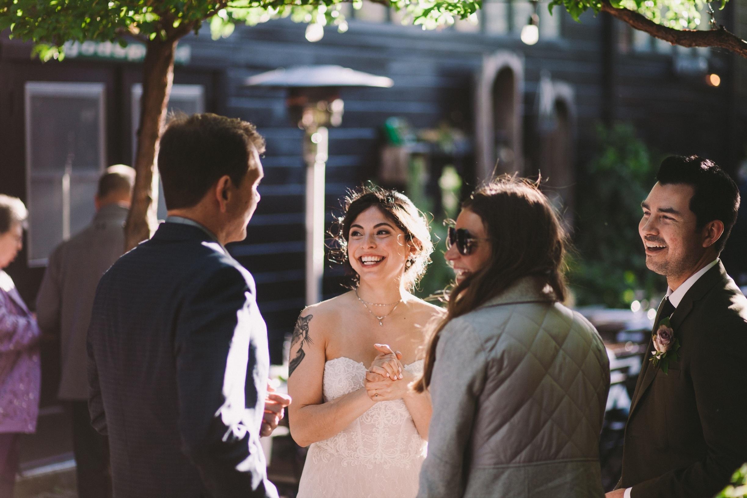 San Francisco City Hall & Stable Cafe Wedding Photography 431.jpg