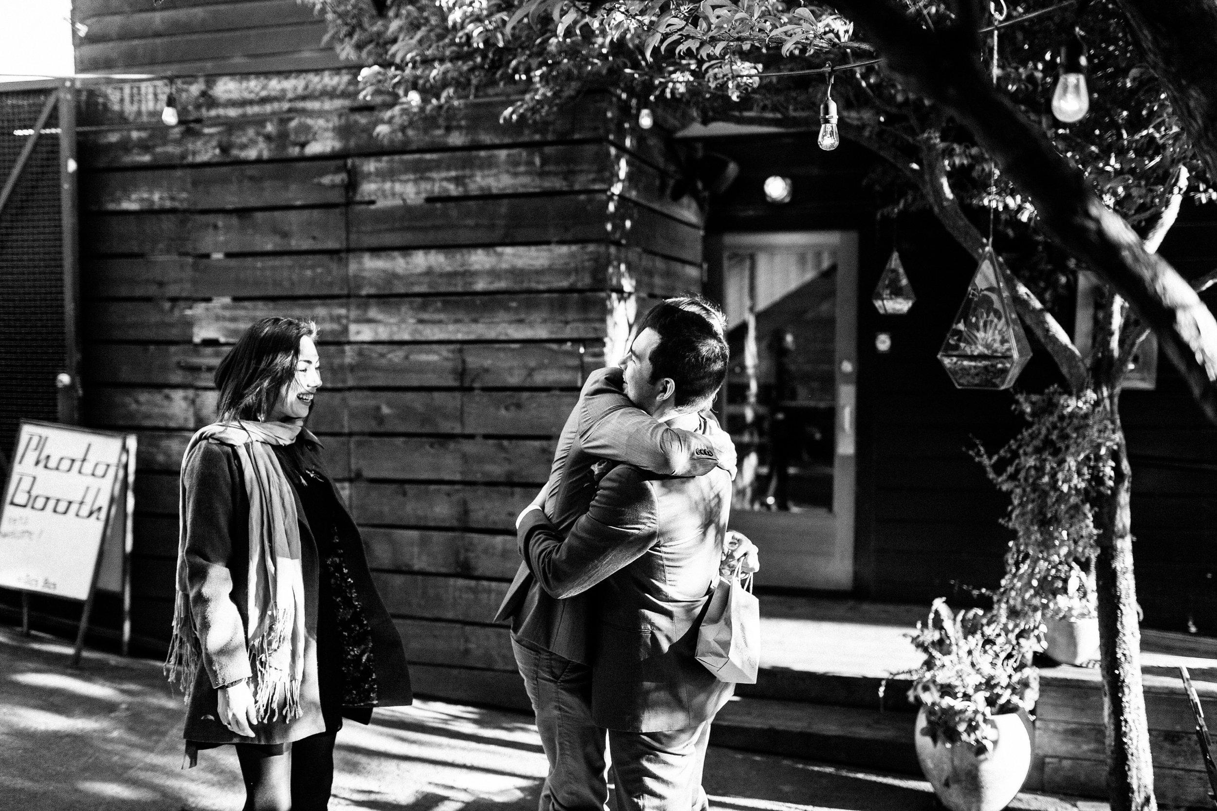 San Francisco City Hall & Stable Cafe Wedding Photography 447.jpg