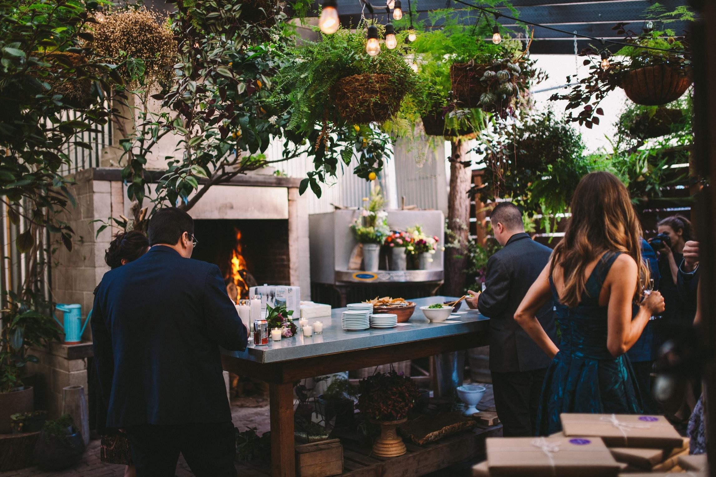 San Francisco City Hall & Stable Cafe Wedding Photography 472.jpg