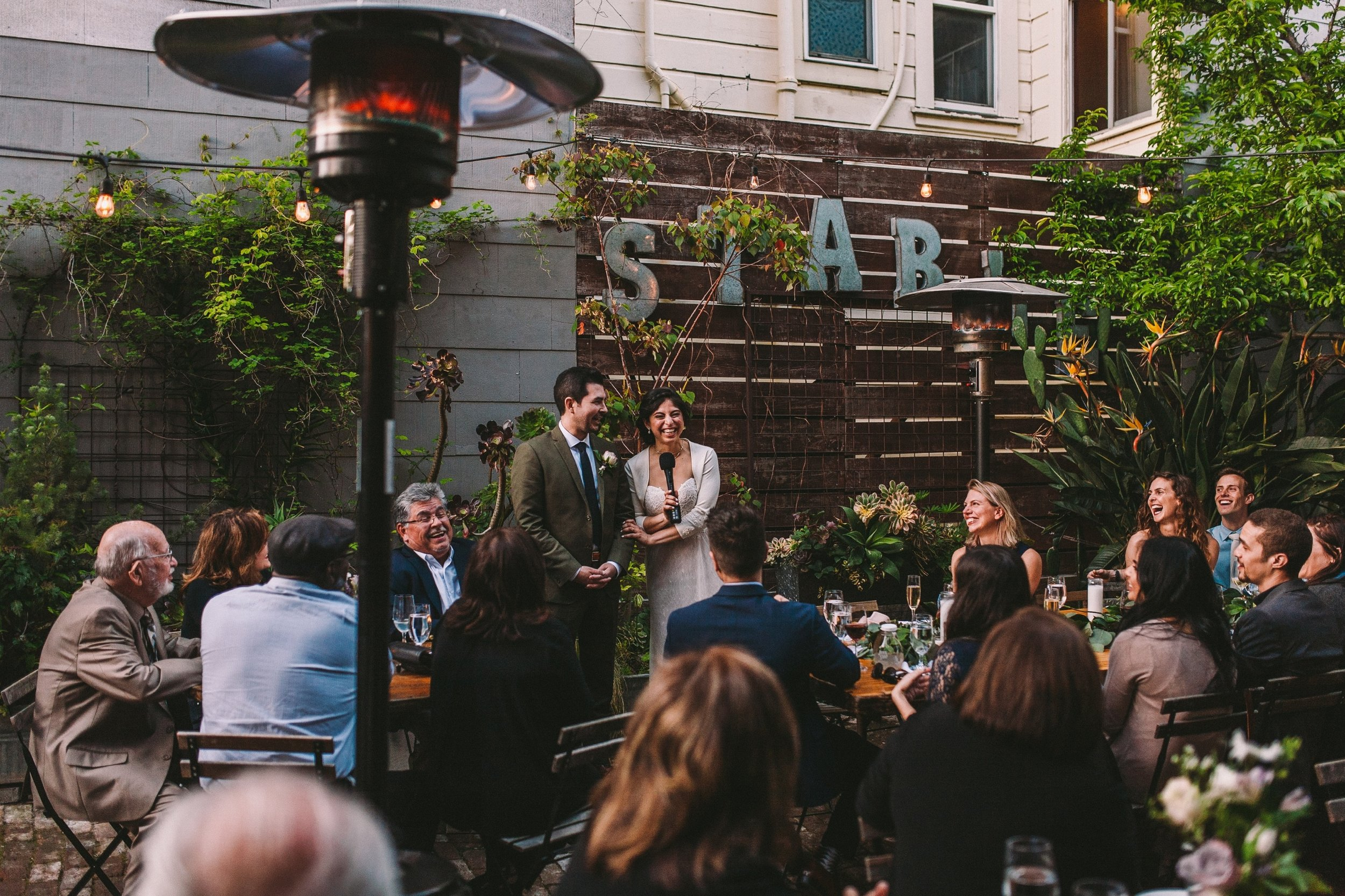 San Francisco City Hall & Stable Cafe Wedding Photography 569.jpg