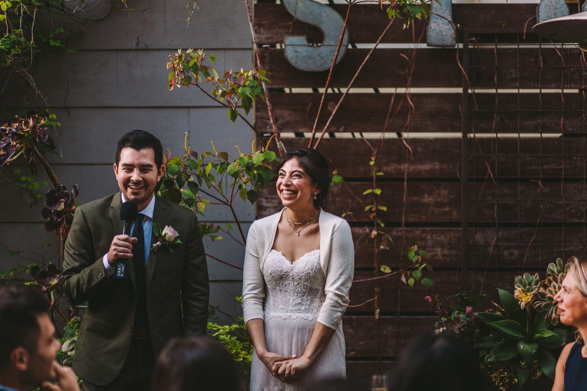San Francisco City Hall & Stable Cafe Wedding Photography 558.jpg