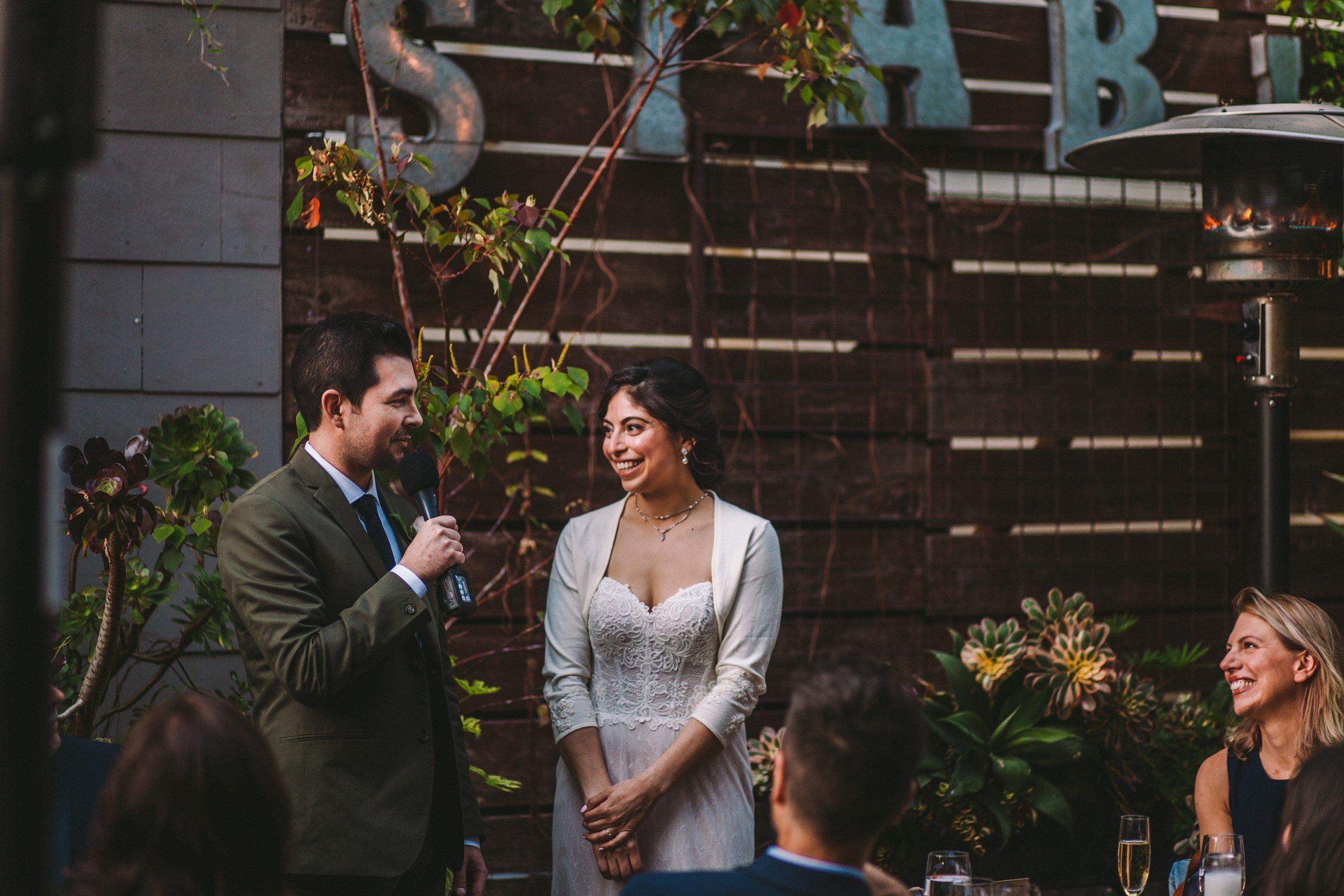 San Francisco City Hall & Stable Cafe Wedding Photography 560.jpg