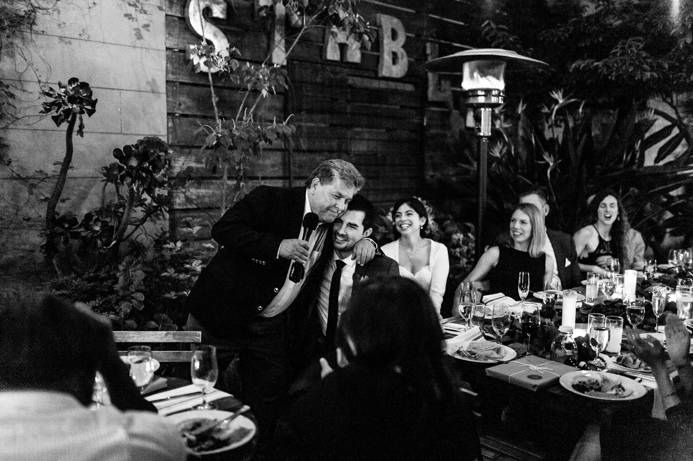 San Francisco City Hall & Stable Cafe Wedding Photography 609.jpg