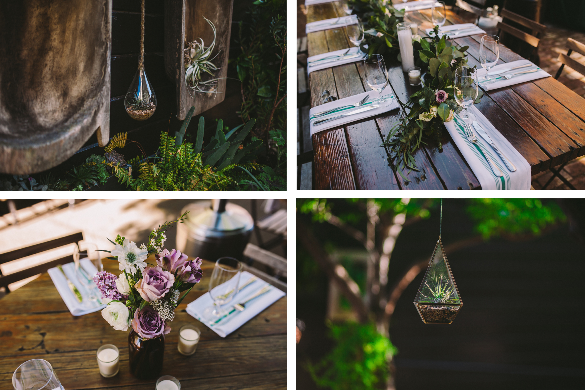 San Francisco City Hall & Stable Cafe Wedding Photography 4 Collage 2.jpg