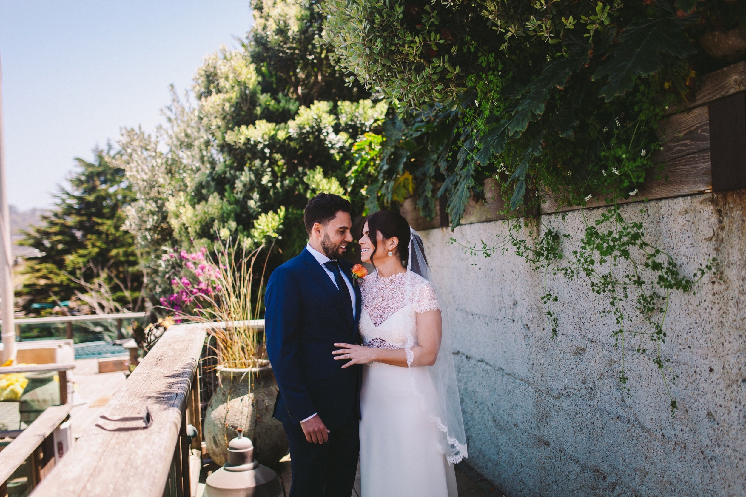 Intimate & Modern Jewish Pacifica Wedding 269.jpg