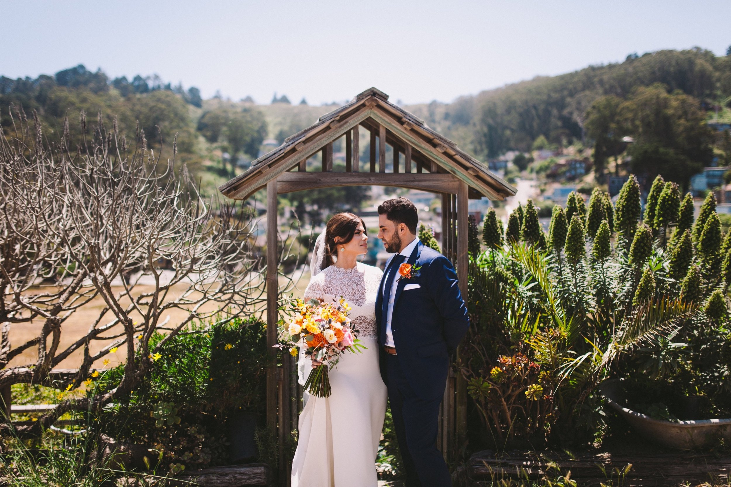 Intimate & Modern Jewish Pacifica Wedding 291.jpg