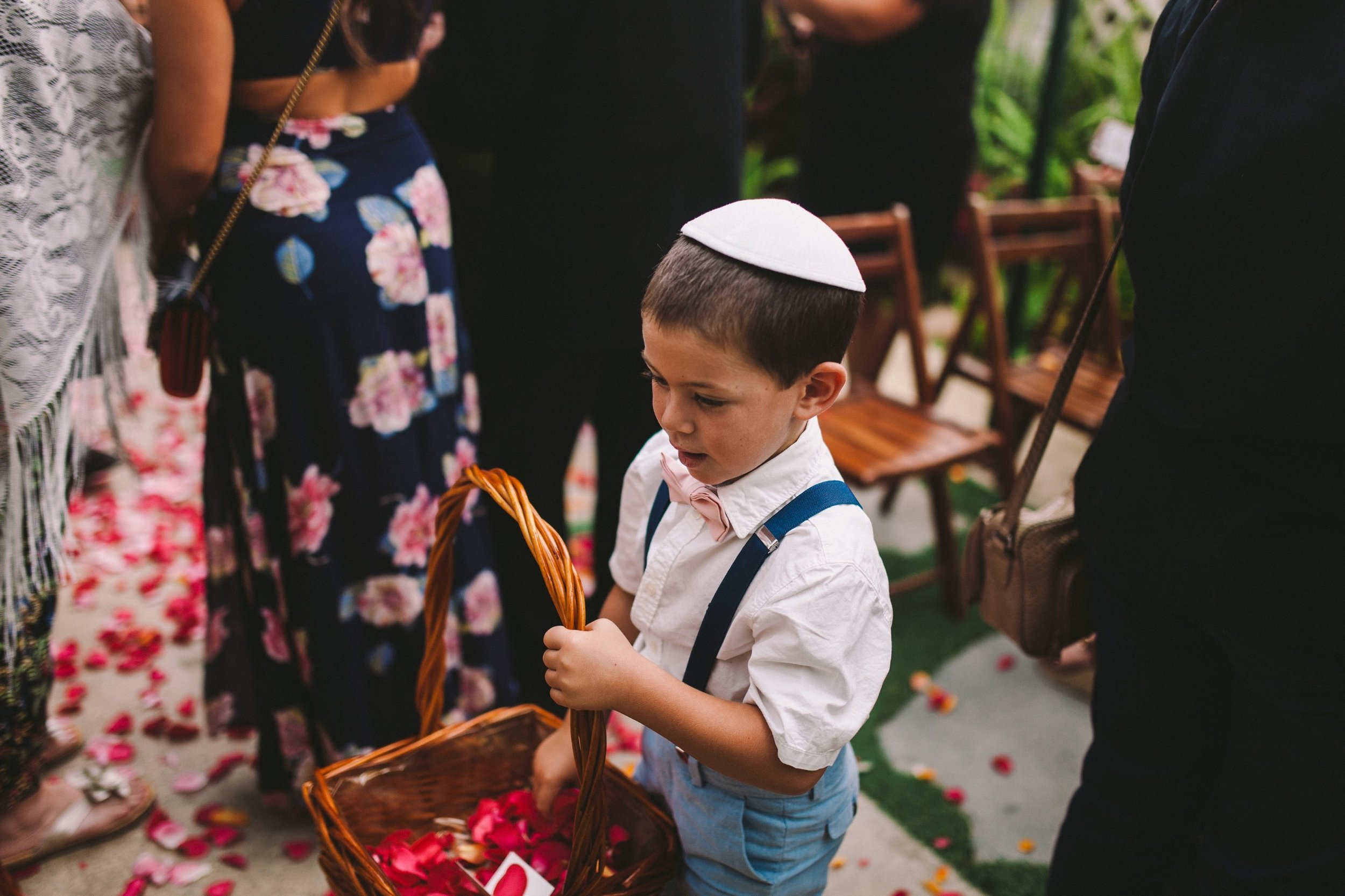 Intimate & Modern Jewish Pacifica Wedding 641.jpg