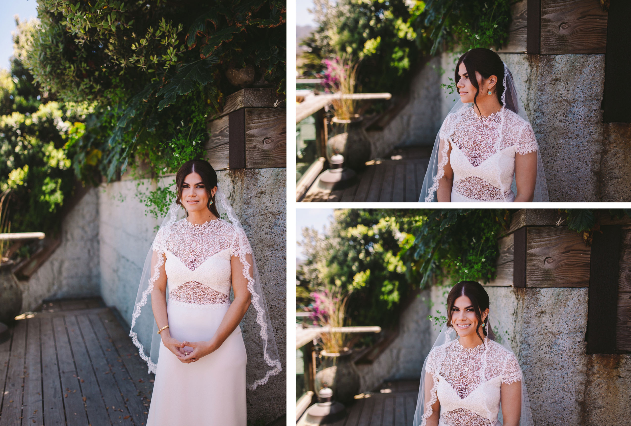 Stunning Anais Anette Savanah Real Bride Modern Jewish Wedding