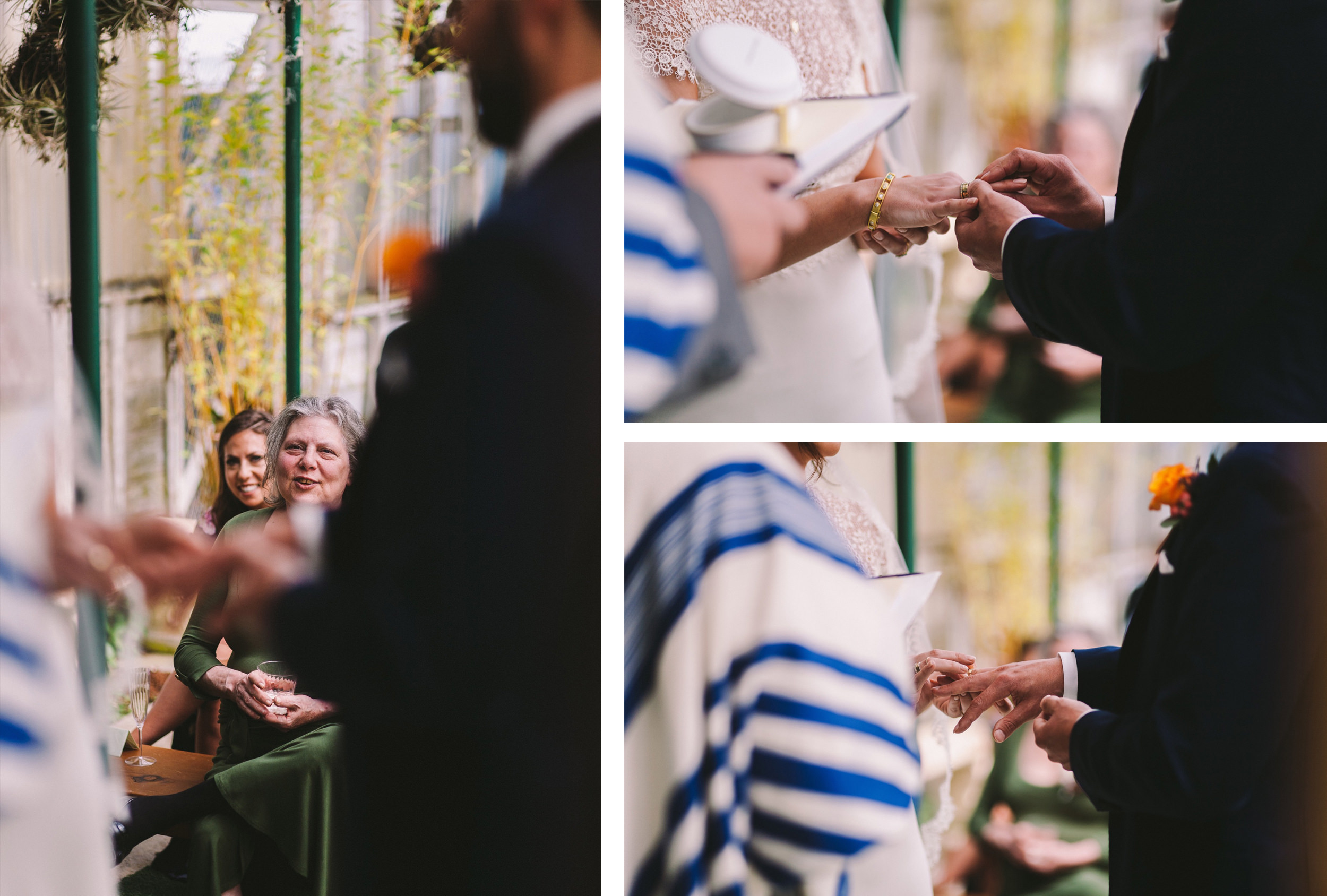 Intimate & Modern Jewish Pacifica Wedding Collage 6.jpg