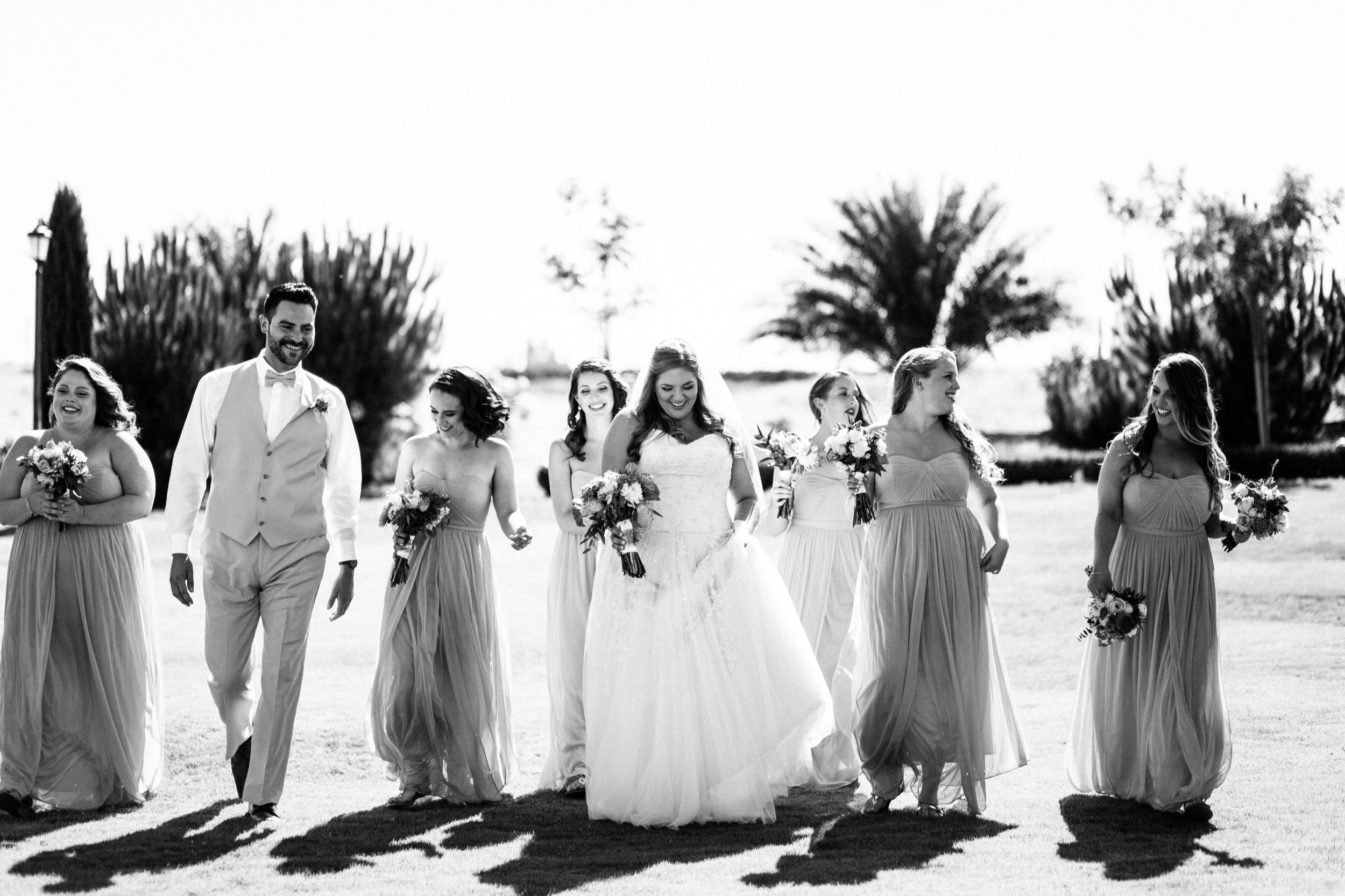 Fresno Madera Natural Documentary Wedding Photography
