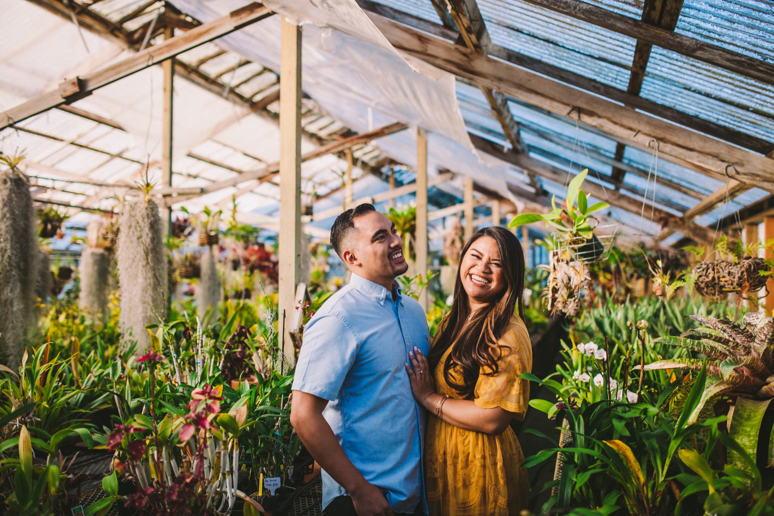 Shelldance Orchid Gardens Engagement Session Pacifica Photography-125.jpg