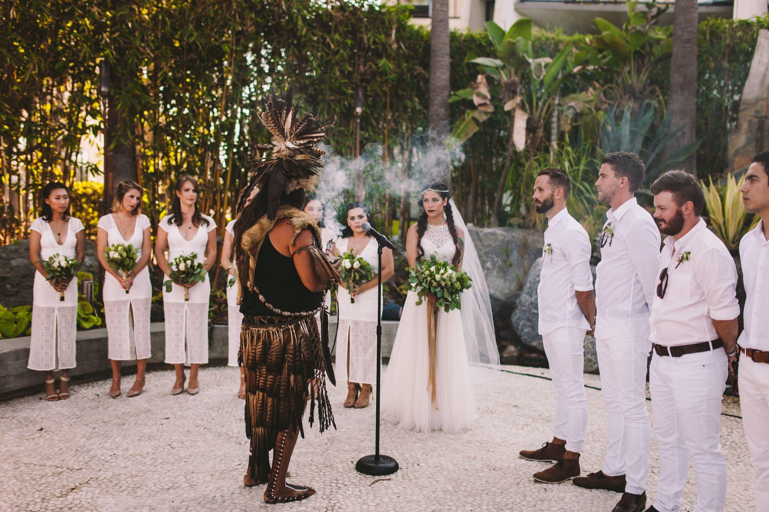 Hotel Maya Long Beach Native American Wedding-117.jpg